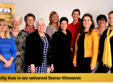 Vrouwen N-VA Beerse